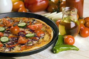 Pizza jarska
