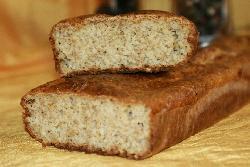 Chleb z cynamonem