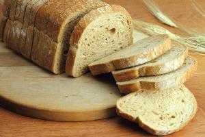 """�atwy chleb """"wiejski"""" bez wyrabiania"""